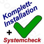 Shopsystem Installationsservice