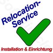 Webserver-Wechselservice (Relocation)